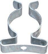 GebuVolco gereedschapklem 22 mm - gegalvaniseerd staal