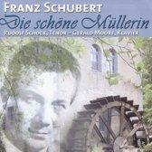 Franz Schubert: Die schone Mullerin