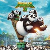 Kung Fu Panda 3 (Hans..