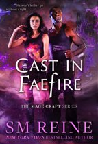 Cast in Faefire