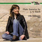Sonatas For Flute By J.S. Bach