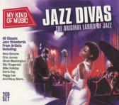 My Kind Of Music - Jazz Divas - The