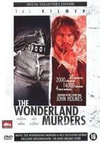 Wonderland Murders Special Edition (dvd)