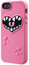 SwitchEasy - iPhone 5/5s hoes - MONSTERS rozey