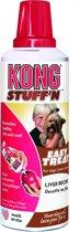 Kong Stuff'n Paste Hondensnack Lever - Hondenkoekjes - 226 GR