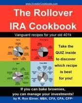 The Rollover IRA Cookbook