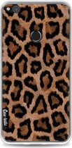 Casetastic Softcover Huawei P8 Lite (2017) - Leopard