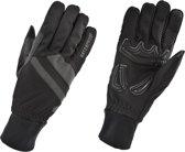 AGU Essential Waterproof Fietshandschoenen - Maat M - Zwart