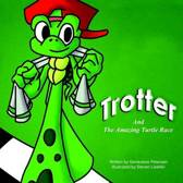 Trotter and the Amazing Turtle Race