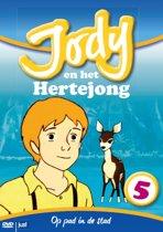 Jody en het Hertejong deel 5
