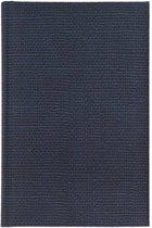 Helma BV434-6 11 x 18 Vario notitieboek Vario Blauw