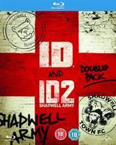 Id/Id2 - Shadwell Army (dvd)