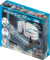 TheCoolTool StryCut 3D Hardschuim snijder