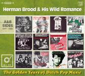 The Golden Years Of Dutch Pop Music - Herman Brood & His Wild Romance
