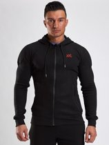 Fitted Trainingspak - Fitted Hoodie