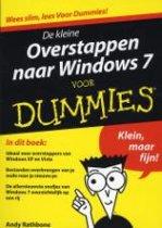 De Kleine Overstappen Naar Windows 7 Voor Dummies