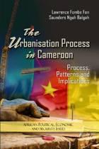 Urbanization Process in Cameroon