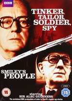 Tinker Tailor Solider Spy / Smileys People