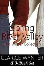 Spring River Valley: The Winter Collection (Boxed Set)
