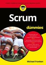 Voor Dummies - Scrum voor Dummies