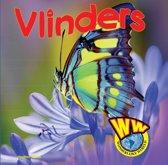 Wonderlijke wereld - Vlinders