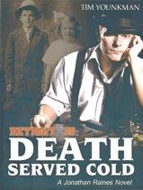 Detroit 38 -- Death Served Cold