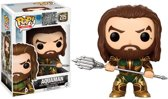 Funko Pop! Dc: Justice League Movie - Aquaman