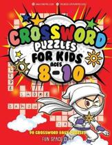 Crossword Puzzles for Kids Ages 8-10