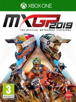 MXGP 2019: The Official Motocross Videogame - Xbox One