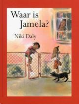 Waar Is Jamela?