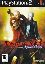 Devil May Cry 3, Dante's Awakening