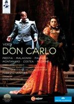 Don Carlo, Modena 2012