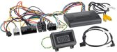 S.W.I. + Info Adapter Landrover Evoque 2014-