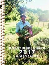 Moestuinplanner 2017