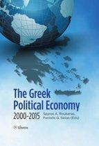 The Greek political economy