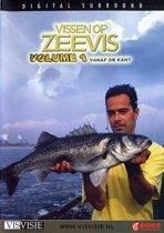 Vissen Op Zeevis Deel 1