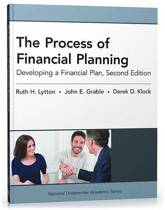 The Process of Financial Planning