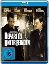 Departed - Unter Feinden (Blu-ray)