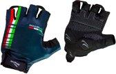 Rogelli Belcher  Fietshandschoenen - Unisex - zwart