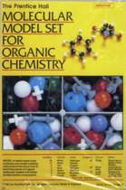 Molecular Model Set for Organic Chemistry