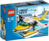 LEGO City Watervliegtuig - 3178