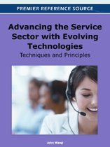 Advancing the Service Sector with Evolving Technologies