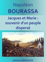 Jacques et Marie : souvenir d'un peuple dispersé