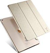 Bookcase Goud - voor Apple iPad 9.7 (2017) / (2018)