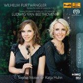Furtwangler/Beethoven: Sonatas