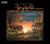 Terry Redlin Kalender 2020