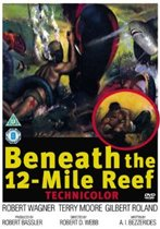 Beneath The 12 Mile Reef (dvd)