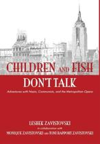 Children and Fish Don't Talk (Hardcover)