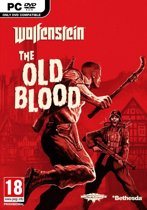 Wolfenstein: The Old Blood - Windows