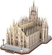 House of Holland Duomo di Milano - 3D Puzzel XXL - 251